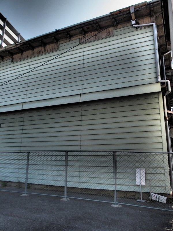 定点観測~旧広島港湾事務所~_b0190540_12215263.jpg