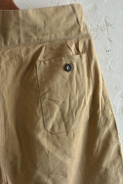 Italian army chino shorts (gurkha shorts)_f0226051_15545063.jpg