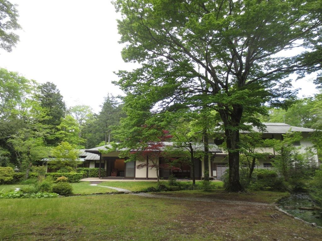 裾野キャンプ_c0310571_06082387.jpg