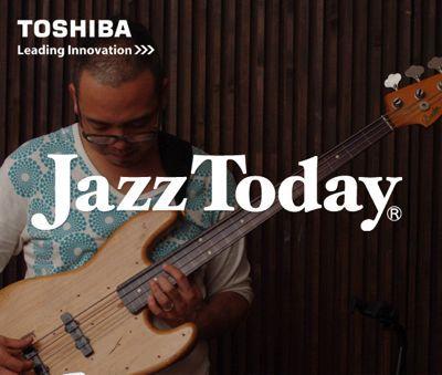 miD×JJazzNet「TOSHIBA dynabook presents Jazz Today」_c0080172_18151783.jpg