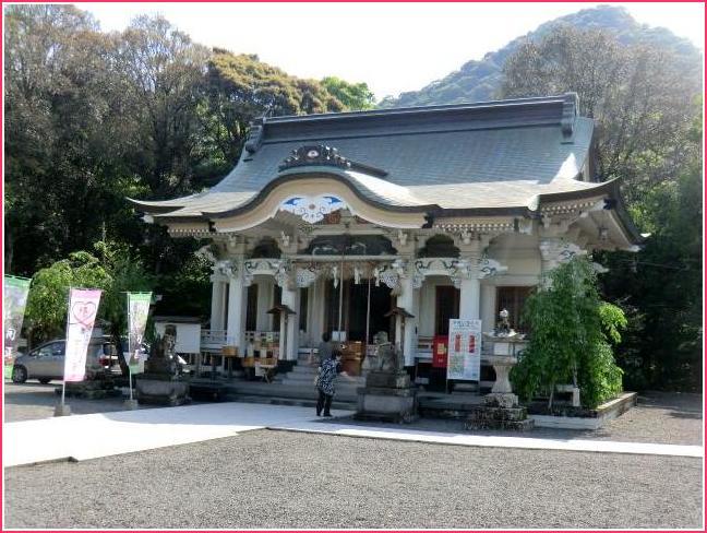 嬉野温泉から車で30分、武雄温泉に行く_b0104092_15104132.jpg