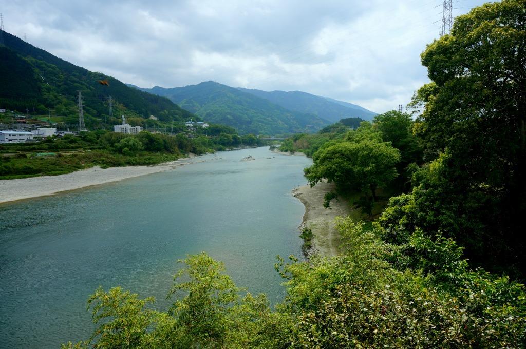 【徳島】吉野川_c0348200_22430415.jpg