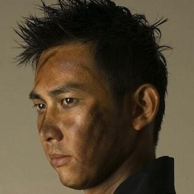 君はこの人を知っているか?2:「慰安婦バスター」谷山雄二朗、アウェーの戦い!?_e0171614_1021414.jpg