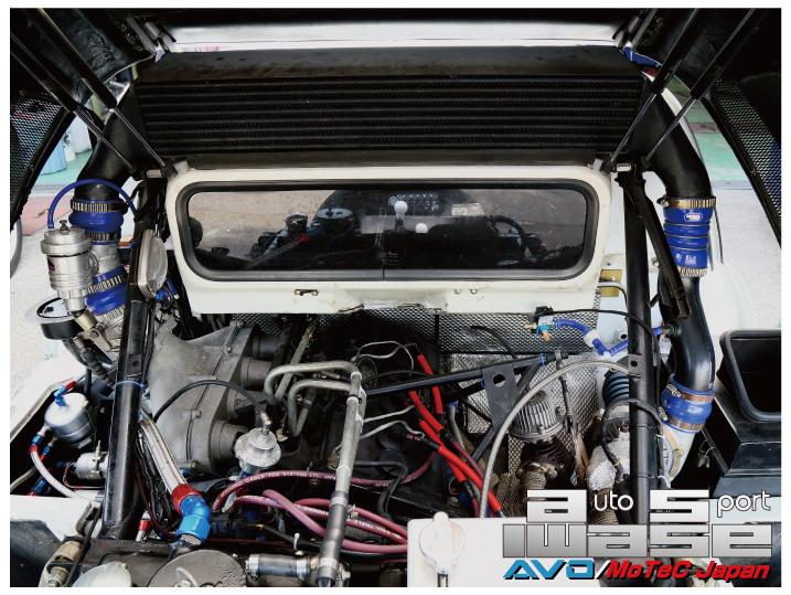 フォードRS200_b0250720_11205385.jpg