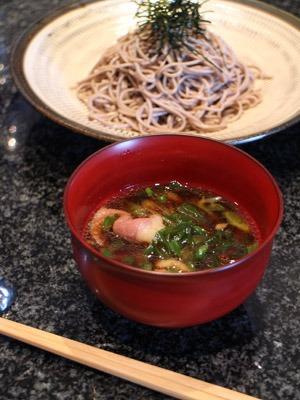 煮詰めたバルサミコ酢_b0199526_0482627.jpg