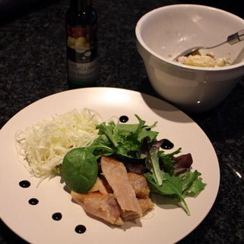 煮詰めたバルサミコ酢_b0199526_133162.jpg