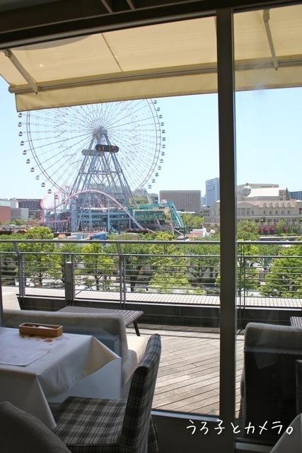*桜木町*「24/7 restaurant」_f0348831_07514475.jpg