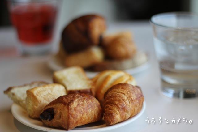 *桜木町*「24/7 restaurant」_f0348831_07520624.jpg