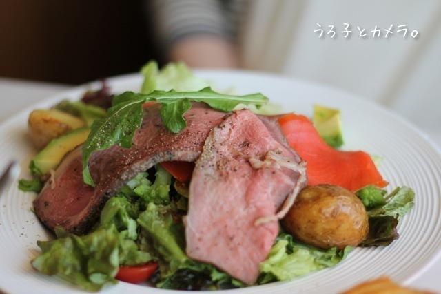 *桜木町*「24/7 restaurant」_f0348831_07521894.jpg