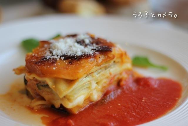 *桜木町*「24/7 restaurant」_f0348831_07522889.jpg