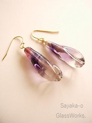2.大江さやか 春のガラス展ーin Okayama _f0206741_17481265.jpg
