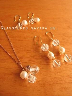 2.大江さやか 春のガラス展ーin Okayama _f0206741_17515058.jpg
