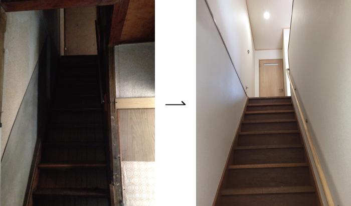 大阪福島区住宅リノベーション完了!_f0300358_10301943.jpg
