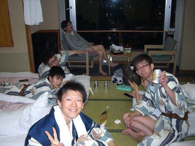 2015東京営業所1班社員旅行in鳥羽&伊勢_e0206865_23492153.jpg
