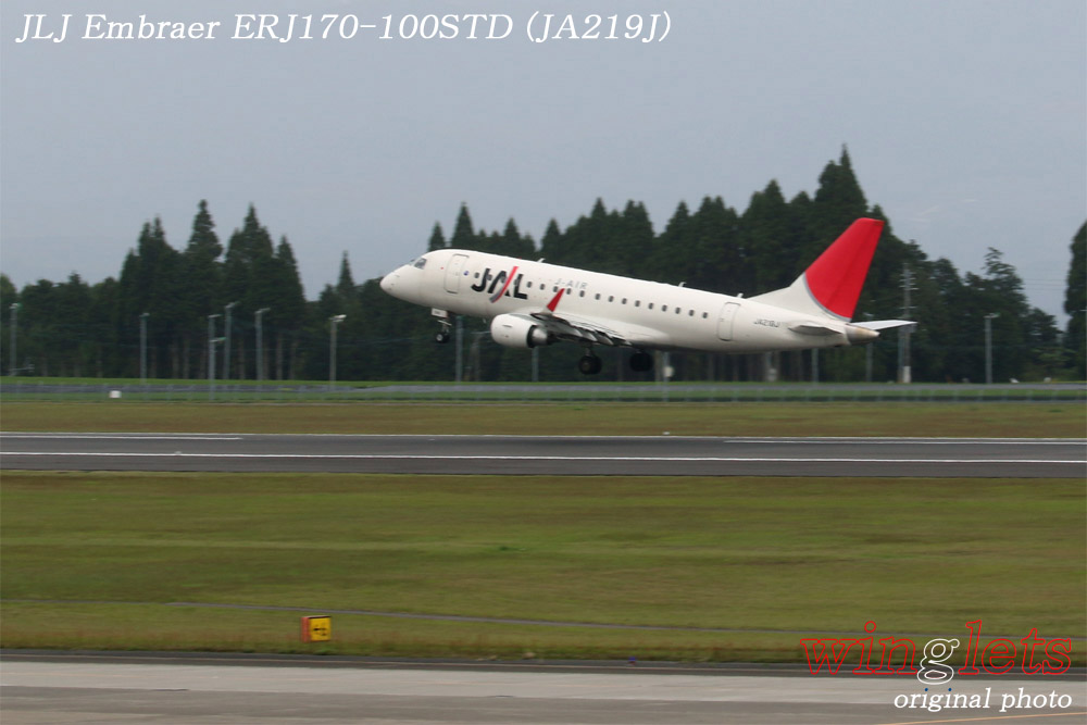 '15年 鹿児島空港レポート・・・JLJ/JA219J_f0352866_23372482.jpg