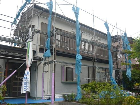 台風一過_e0190287_23321924.jpg