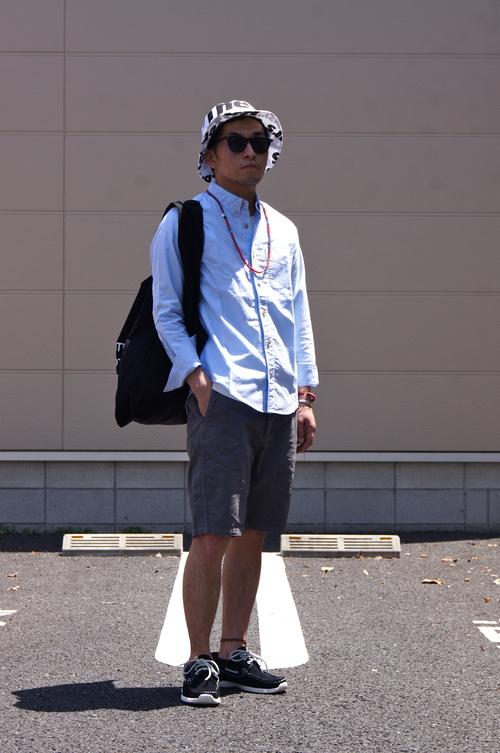 visvim × F.C.R.B Summer Look!!_c0079892_18533711.jpg