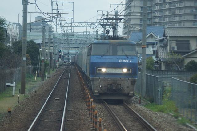 大阪都構想の賛否を掛けて住民投票中・・・貨物列車から学ぶ指導者の素質_d0181492_15555958.jpg