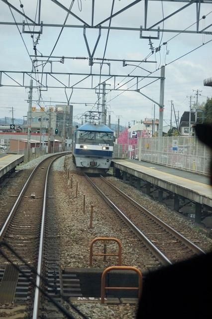 大阪都構想の賛否を掛けて住民投票中・・・貨物列車から学ぶ指導者の素質_d0181492_15563036.jpg
