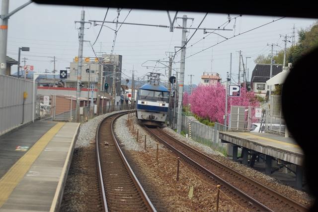 大阪都構想の賛否を掛けて住民投票中・・・貨物列車から学ぶ指導者の素質_d0181492_15564827.jpg