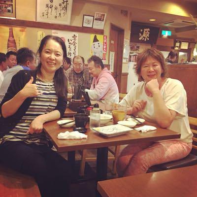 日本での出会いと集いの日々⭐︎九星的にも⭐︎_f0095325_19234.jpg