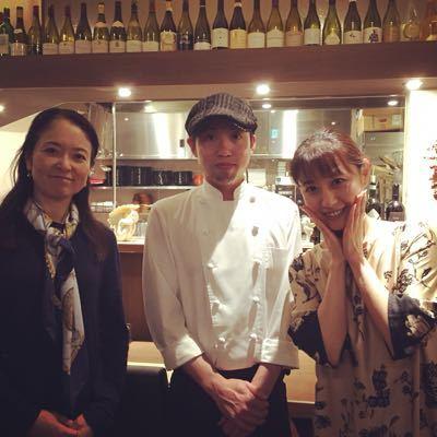 日本での出会いと集いの日々⭐︎九星的にも⭐︎_f0095325_192981.jpg