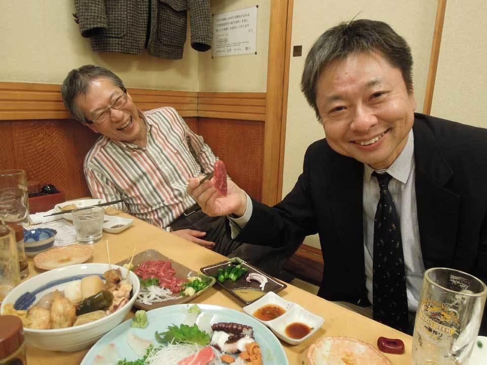 熊本県歯科医師会館で講演をしてきました_f0154626_13320369.jpg