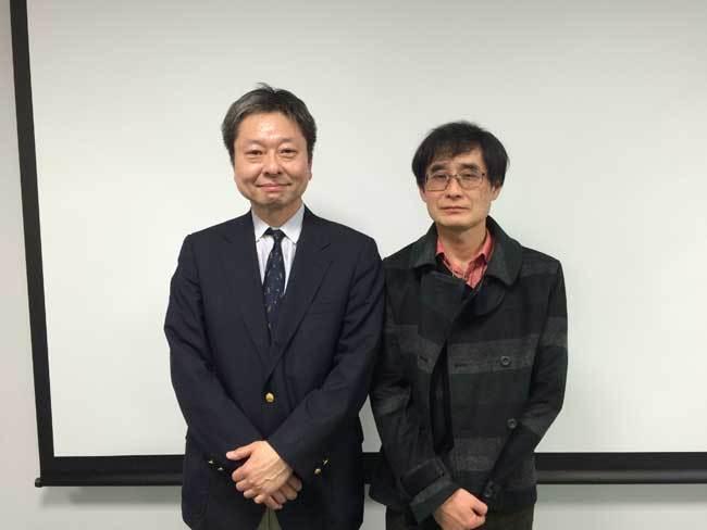 熊本県歯科医師会館で講演をしてきました_f0154626_13322915.jpg