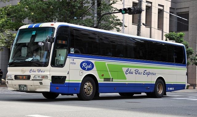 中国バス~エアロバス  F0704_a0164734_10265880.jpg
