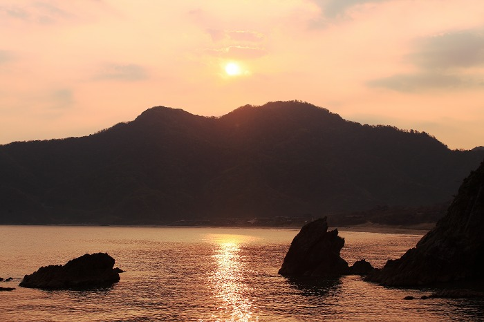 鳥取の朝_a0294534_1811671.jpg