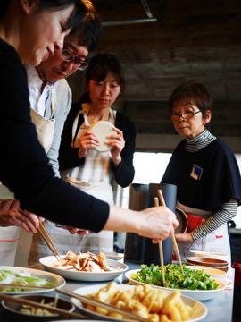 5月27日 お味噌汁ワークショップは利き味噌です!_e0134337_2123437.jpg