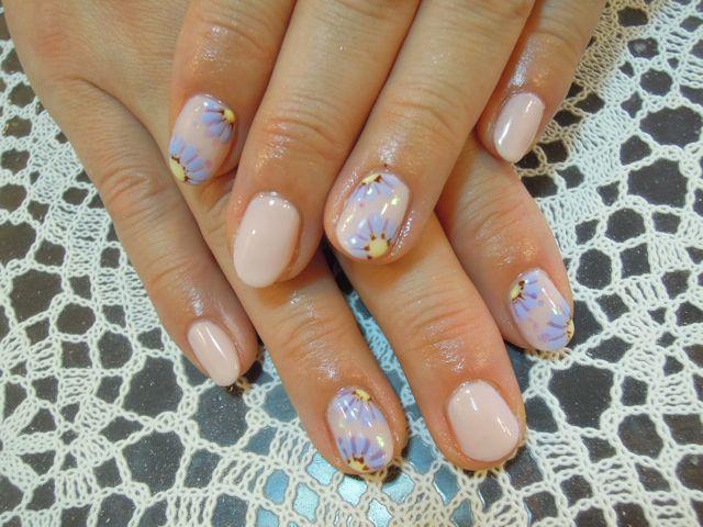 Flower Nail_a0239065_16502113.jpg