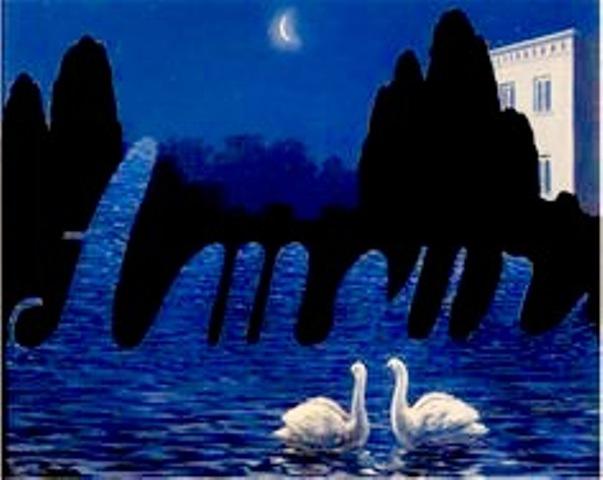 20世紀の巨匠マグリット展で観たポエム♪_a0138976_14524860.jpg