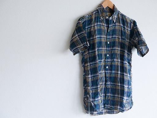 80双 Short-sleeved B.D.POLO_d0160378_21161844.jpg