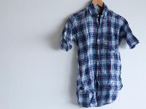 80双 Short-sleeved B.D.POLO_d0160378_21171297.jpg