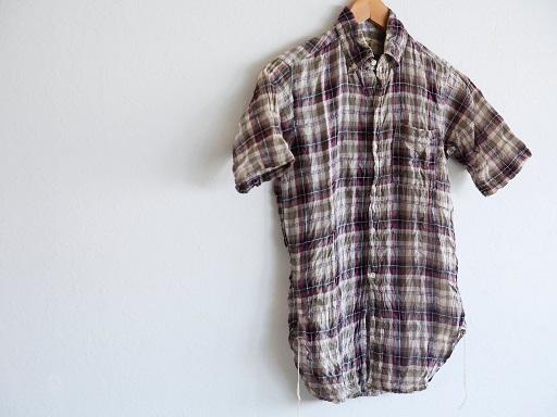 80双 Short-sleeved B.D.POLO_d0160378_21181581.jpg