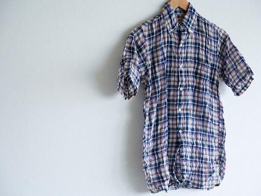 80双 Short-sleeved B.D.POLO_d0160378_21191492.jpg