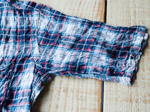 80双 Short-sleeved B.D.POLO_d0160378_21205121.jpg