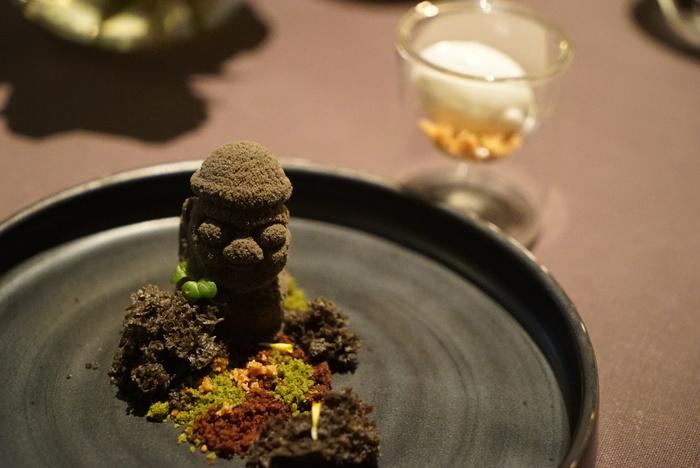 ソウルの進化系モダンコリアンレストラン「ジョンシクタン」_a0223786_13272176.jpg