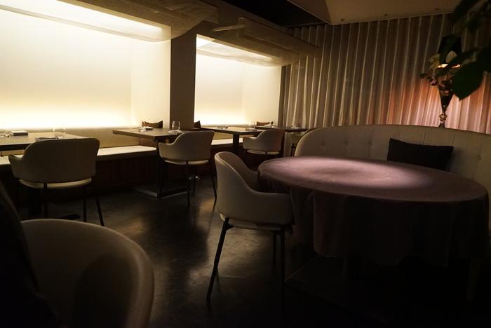 ソウルの進化系モダンコリアンレストラン「ジョンシクタン」_a0223786_1327288.jpg