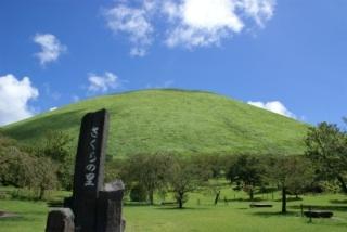 緑いっぱいの大室山で!_f0317988_07475987.jpg