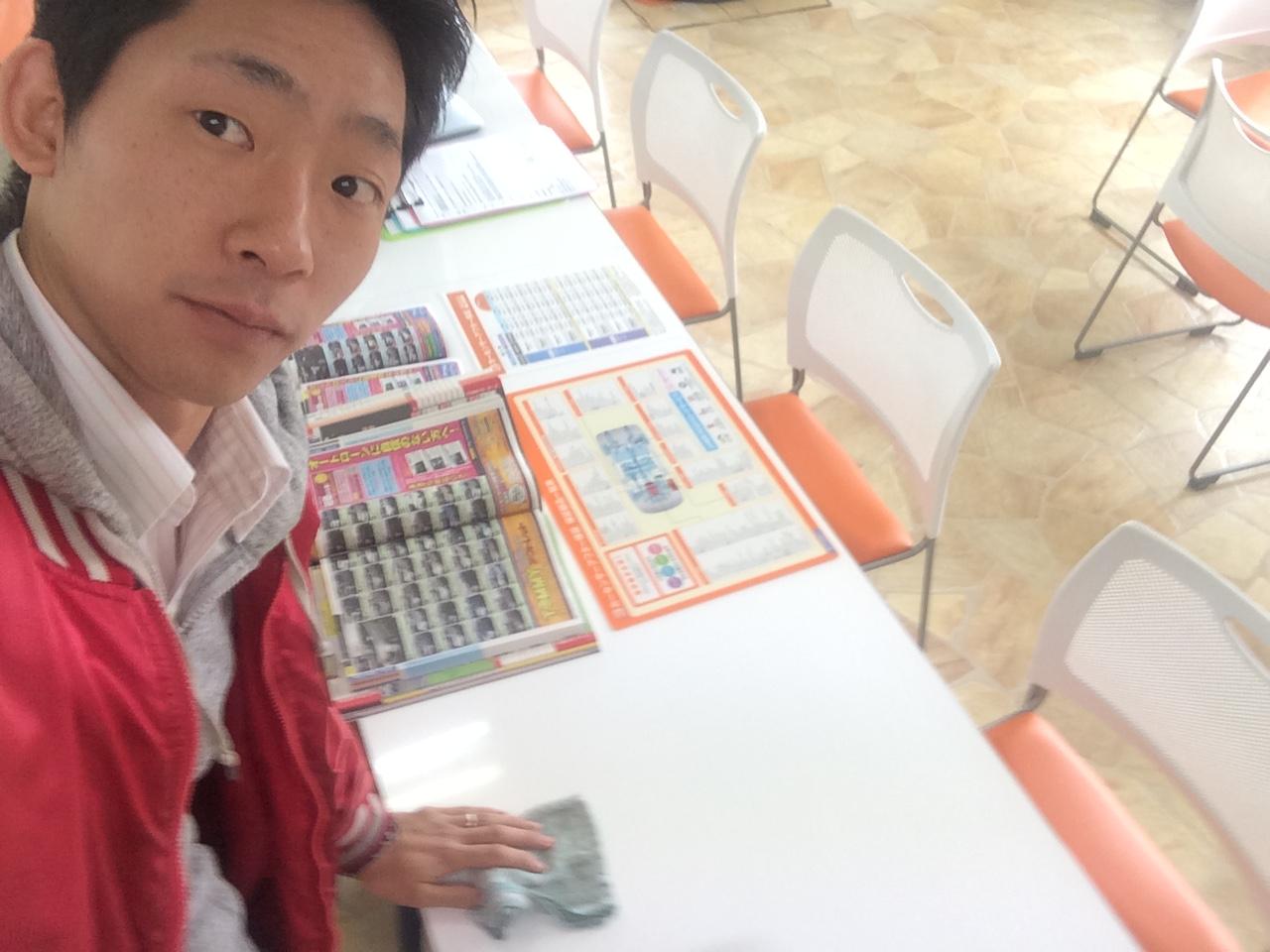 5月16日(土)今日のアウトレット☆M様プロボックス納車!!100万円以下専門店♪♪_b0127002_1893511.jpg