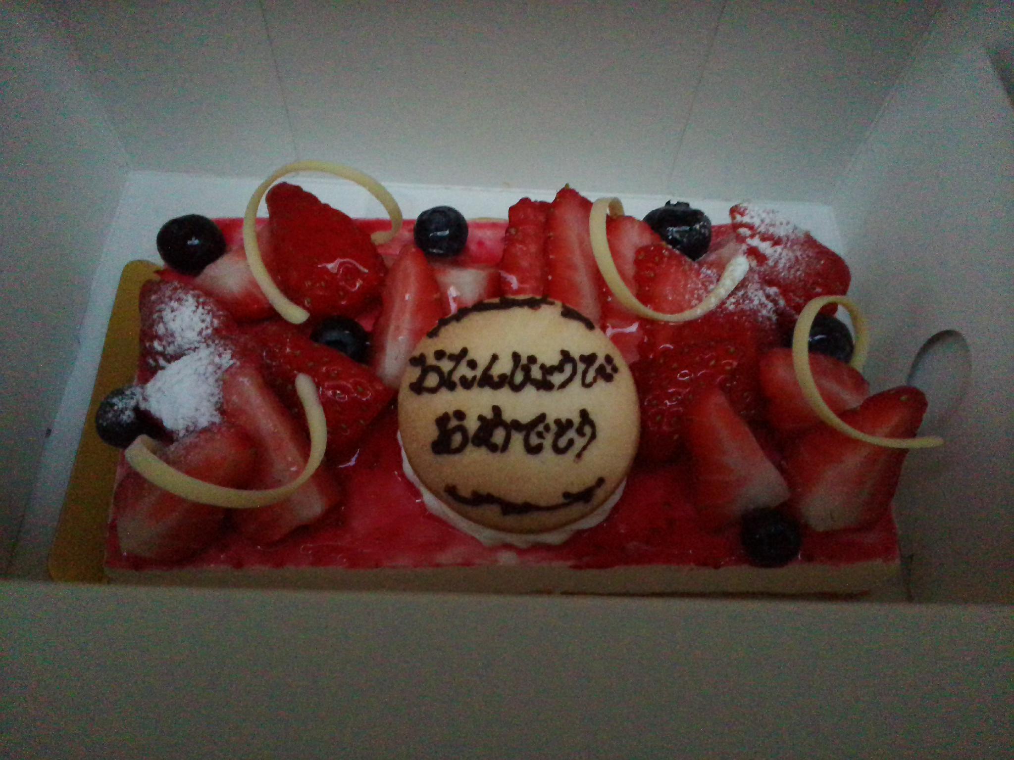 ケーキのお届け_b0237604_17390502.jpg