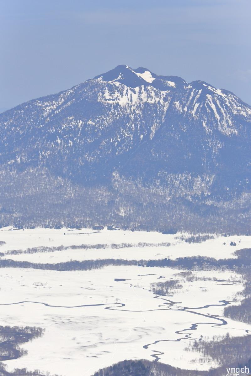 GW限定!積雪期の尾瀬(4)_f0157812_13520402.jpg