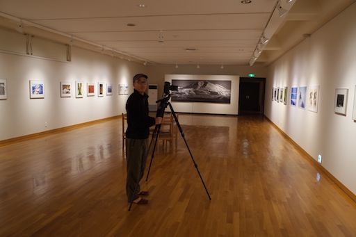 東川町文化ギャラリー写真展情報_b0187229_9343363.jpg