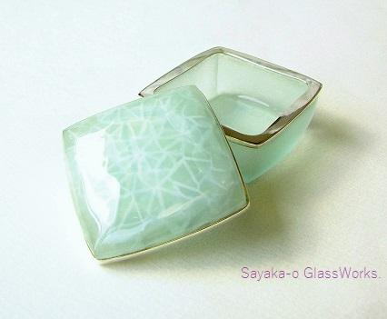 4.大江さやか 春のガラス展ーin Okayama _f0206741_193076.jpg