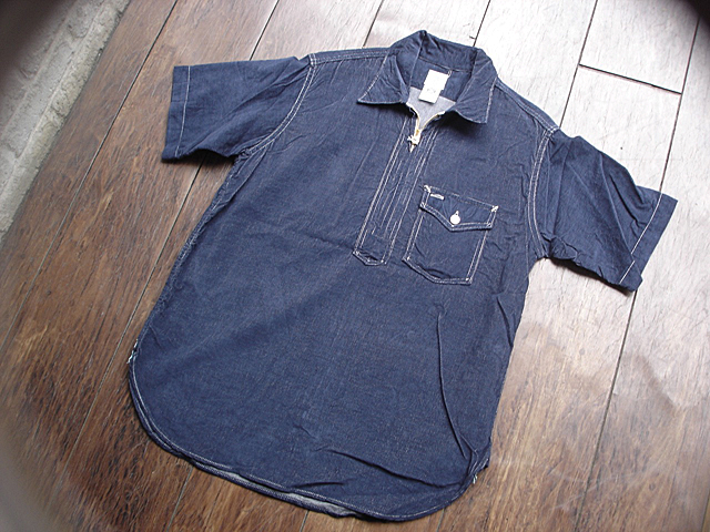 "NEW : POST O'ALLS [Zipper 5] ""summer cords"" & [Town & Country] !!_a0132147_2012173.jpg"
