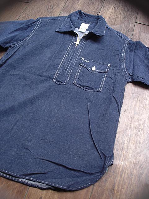 "NEW : POST O'ALLS [Zipper 5] ""summer cords"" & [Town & Country] !!_a0132147_20122759.jpg"