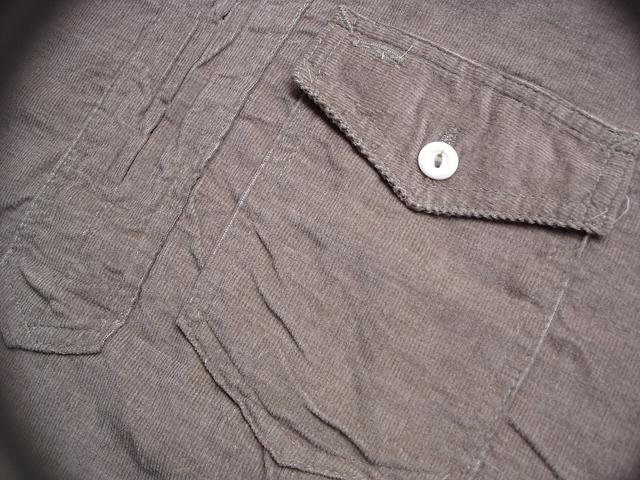 "NEW : POST O'ALLS [Zipper 5] ""summer cords"" & [Town & Country] !!_a0132147_2013334.jpg"