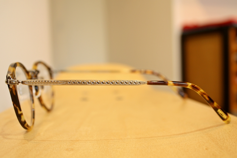 「OLIVER PEOPLES OP-505 Limited Edition 雅」_f0208675_19102061.jpg